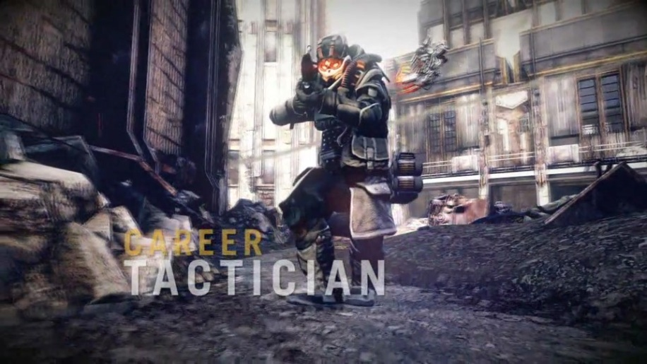 Trailer, Multiplayer, Killzone, Killzone 3