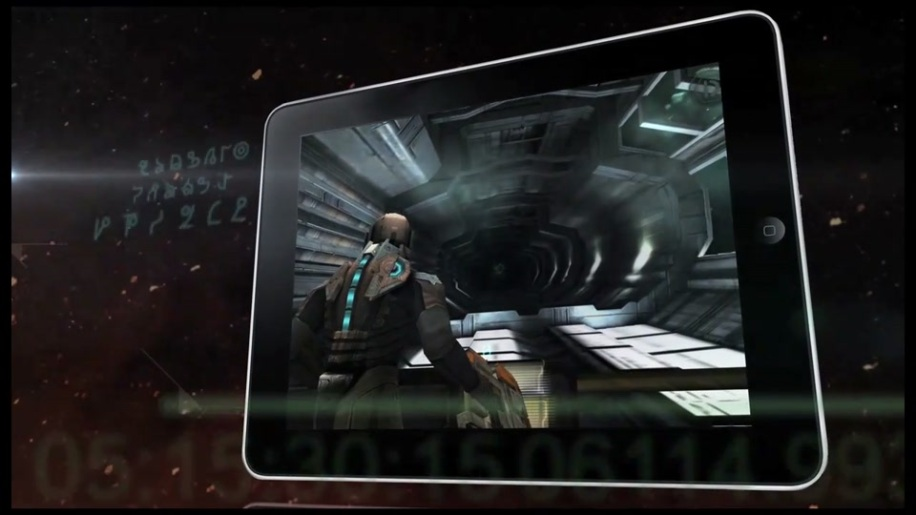 Apple, Trailer, Iphone, Ipad, Dead Space