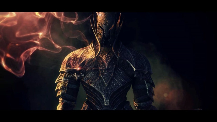Trailer, Dark Souls