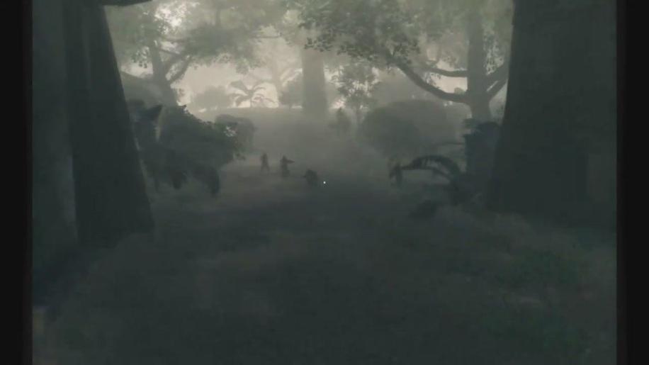Gameplay, Primal Carnage