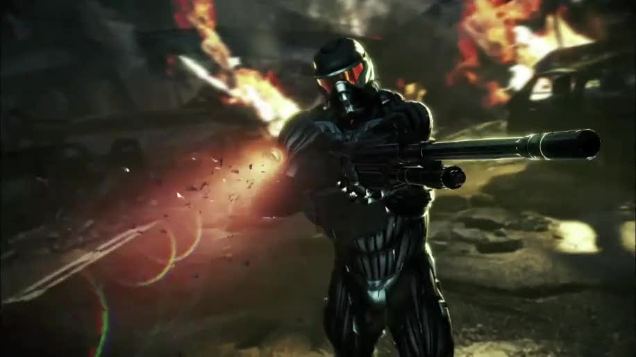 Crytek, Crysis 2
