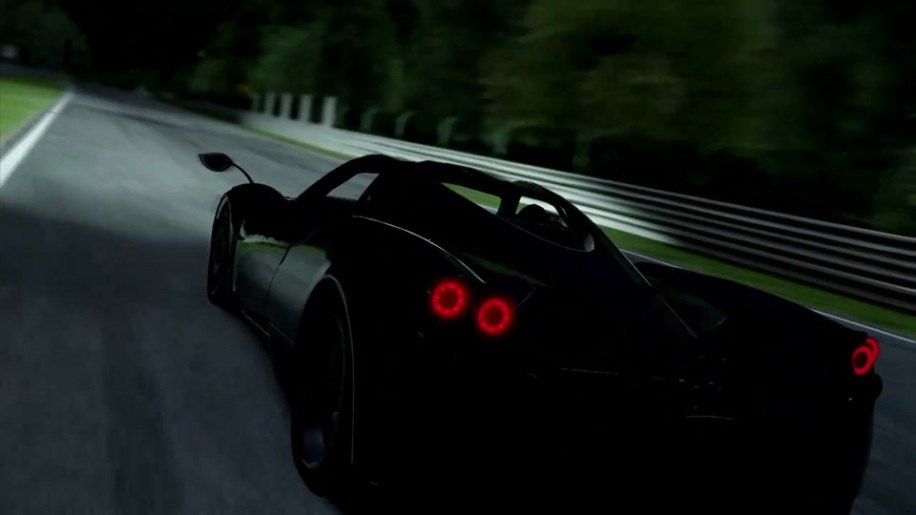 Need for Speed, Shift 2, Shift 2 Unleashed, Nfs