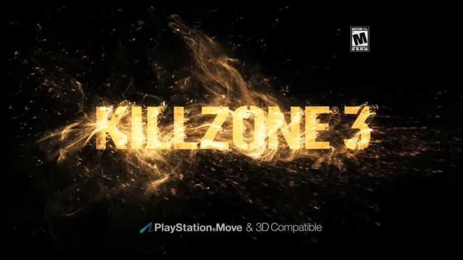 Trailer, Killzone 3