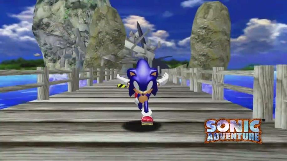 Trailer, Dreamcast Collection