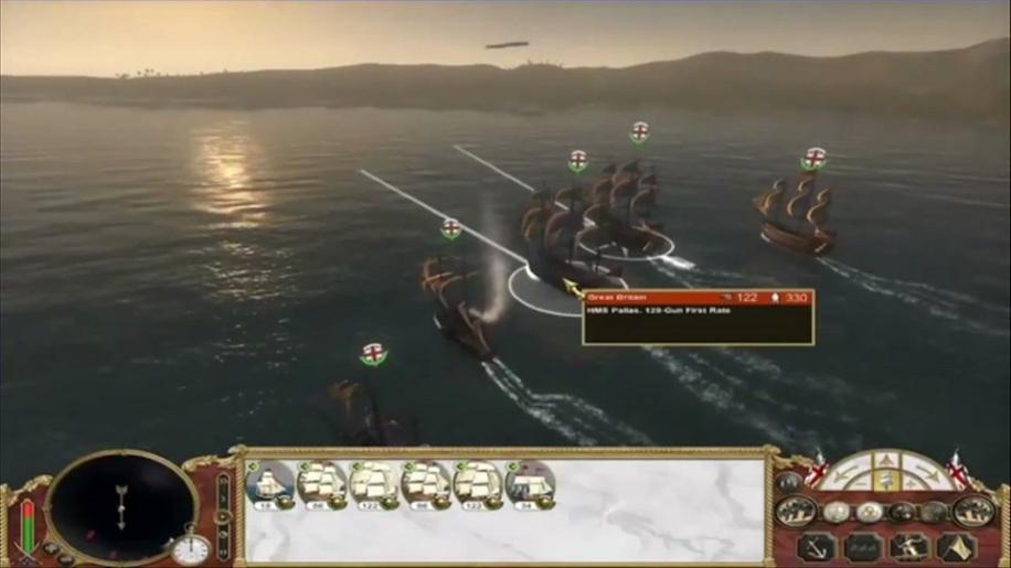 Trailer, Total War, Shogun 2