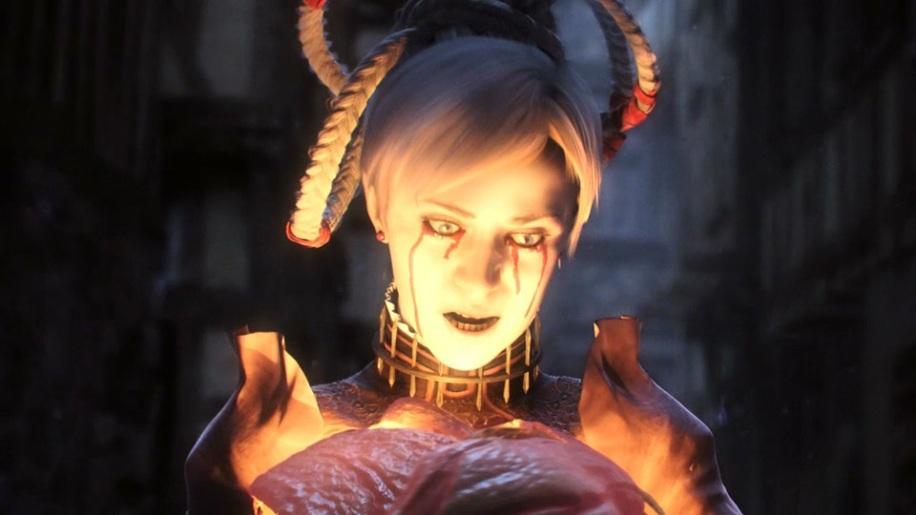 Trailer, PlayStation 3, Bandai Namco, Knights Contract