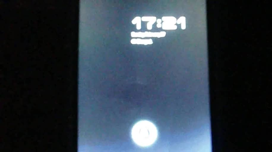 Android, Honeycomb, Android 3.0, Rom, Magic, G1, Htc Magic, Portiert