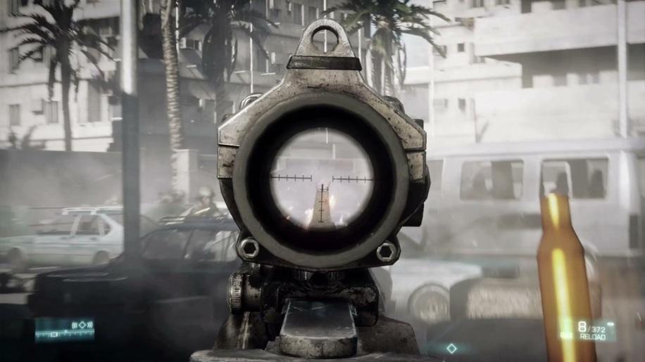 Electronic Arts, Shooter, Battlefield, Dice, Battlefield 3, Action