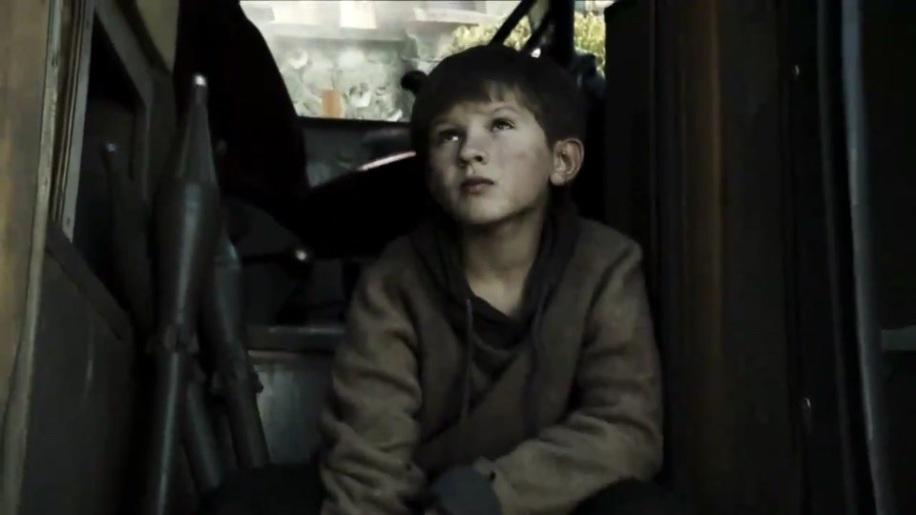 Trailer, Homefront