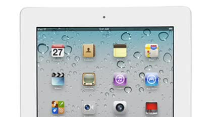 Apple, Tablet, Ipad, Touchscreen, Itunes, Safari, iPad 2, Hdmi, Dual Core, A5, Apple iPad 2, Apple A5, Produktvorstellung, Produktvideo, 9.7 Zoll