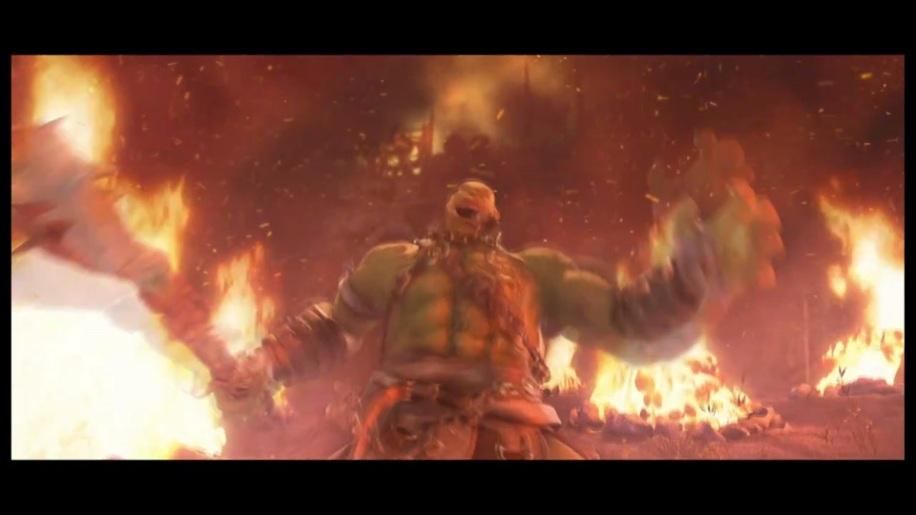Trailer, Diablo 3