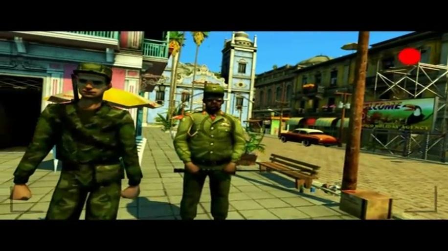 Trailer, Tropico 4