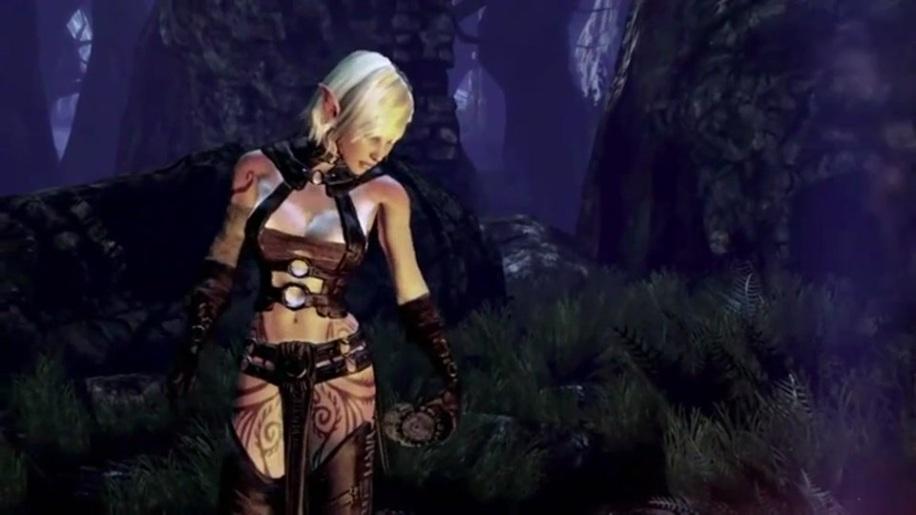 Gameplay, Hunted, Die Schmiede der Finsternis