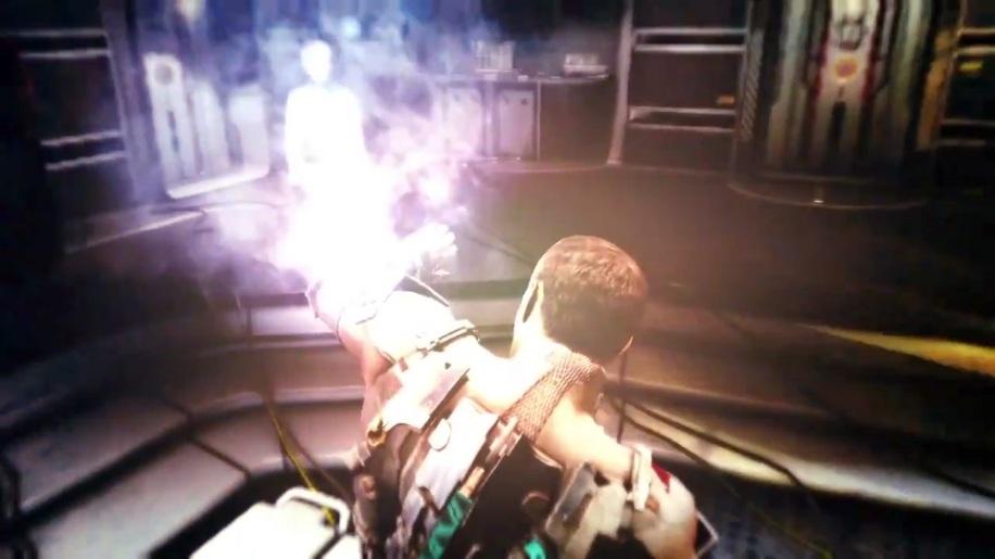 Trailer, Dead Space 2