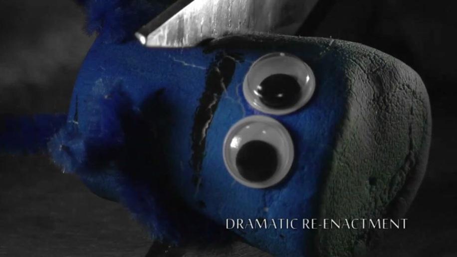 Trailer, Swarm