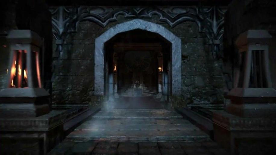 Trailer, Runes of Magic
