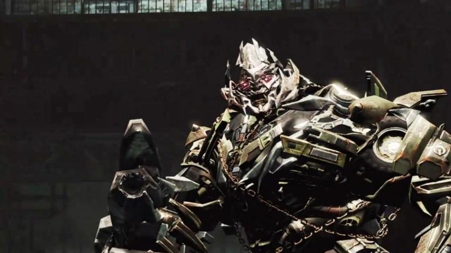 Trailer, Transformers Dark of the Moon