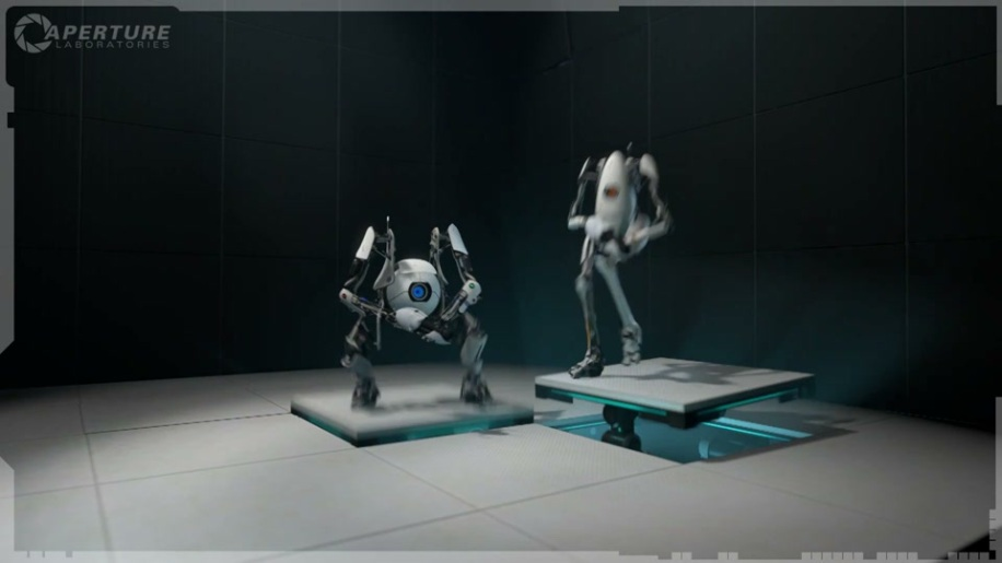 Trailer, Portal 2