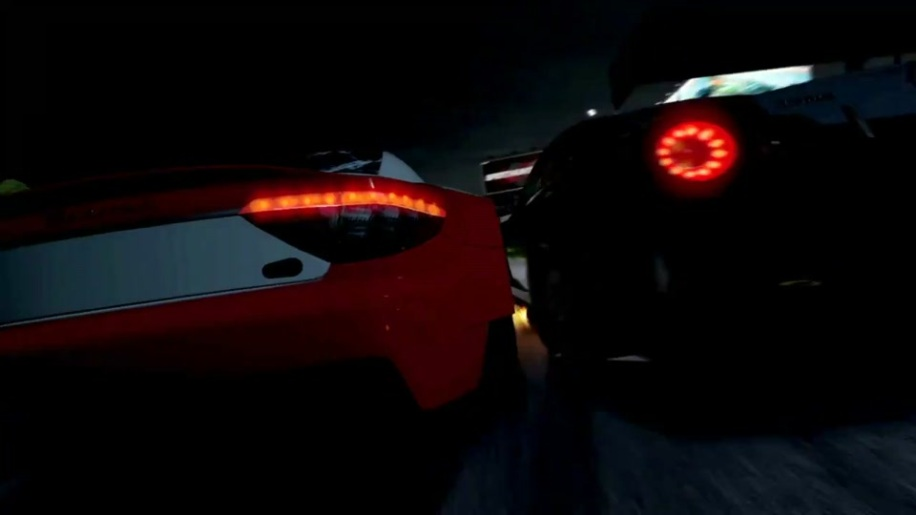 Trailer, Shift 2 Unleashed