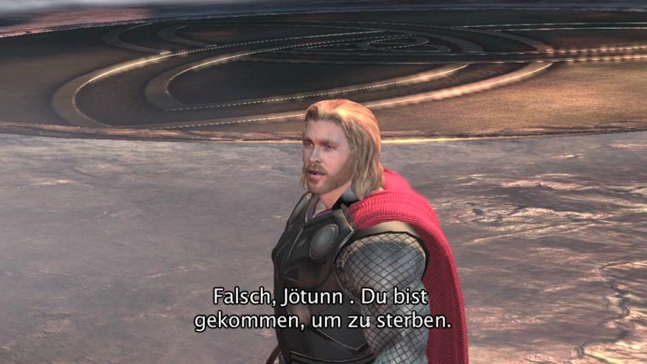 Trailer, Thor