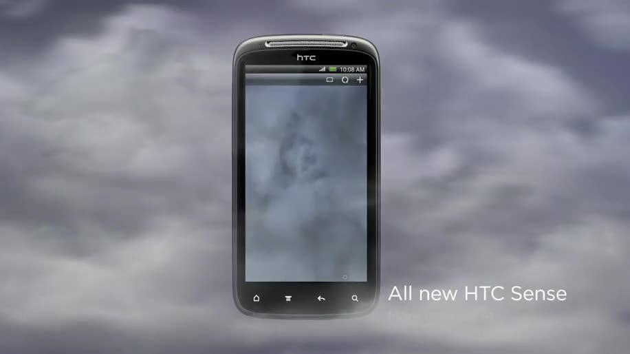Smartphone, Android, Htc, HTC Sense, Sense, Sensation