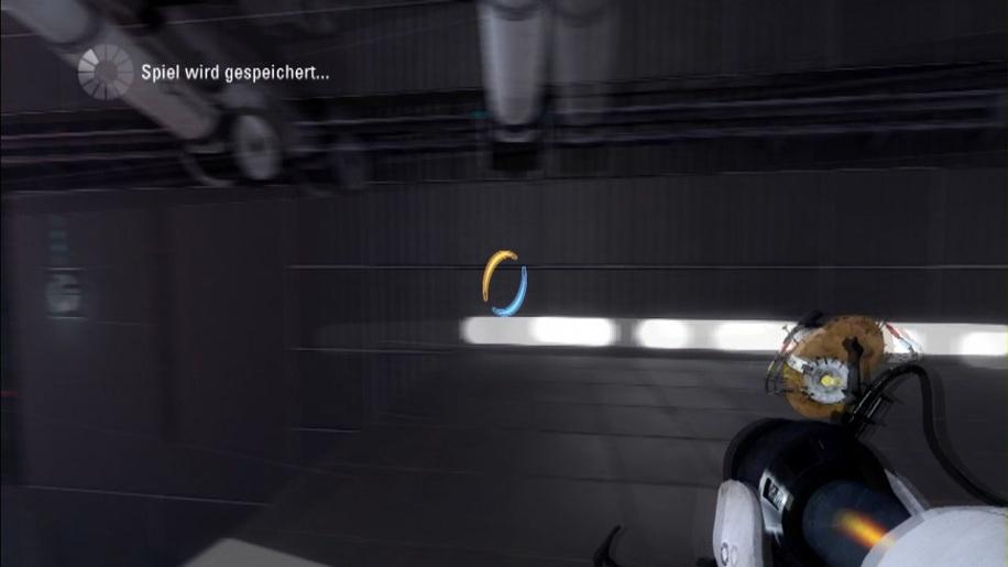 Gameplay, Portal 2