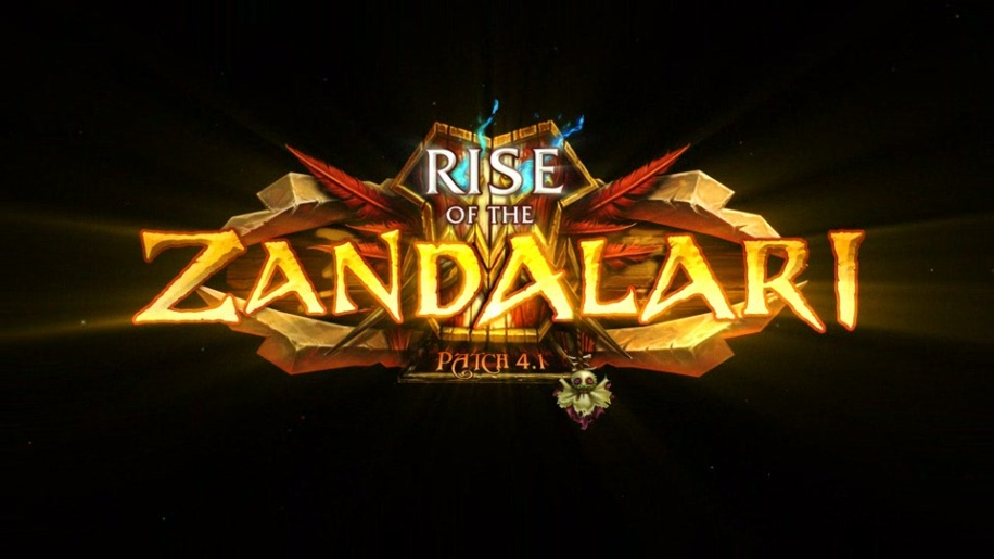 Trailer, World of Warcraft