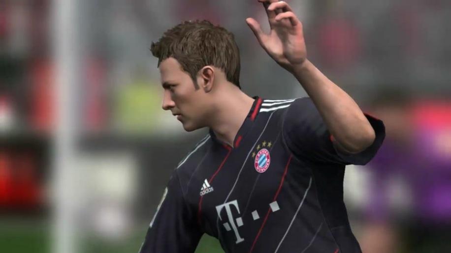 Gameplay, FIFA 11
