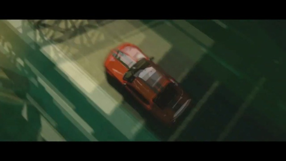 Trailer, Ridge Racer Unbounded