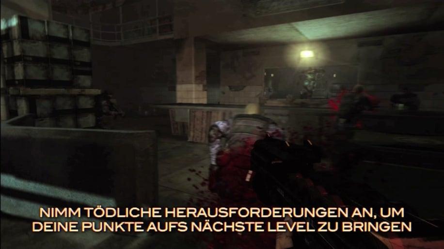 Trailer, F.E.A.R. 3
