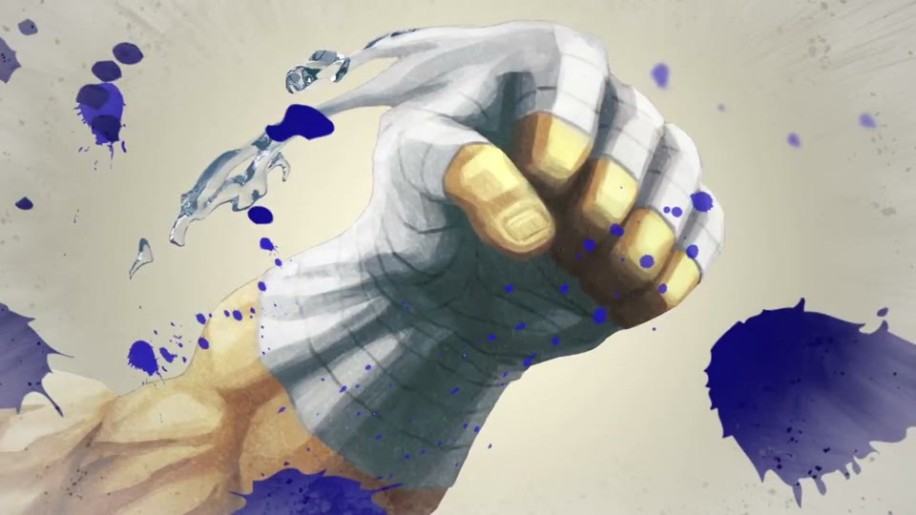 Trailer, Street Fighter X Tekken