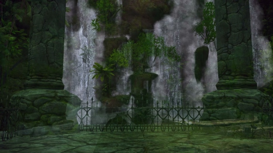 Gameplay, Tera, The Exiled Realm of Arborea