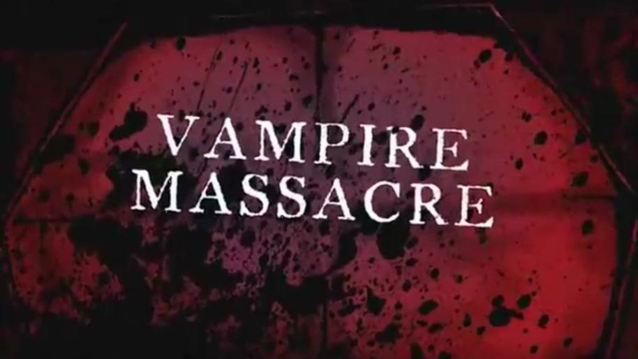 Trailer, Bloodrayne Betrayal