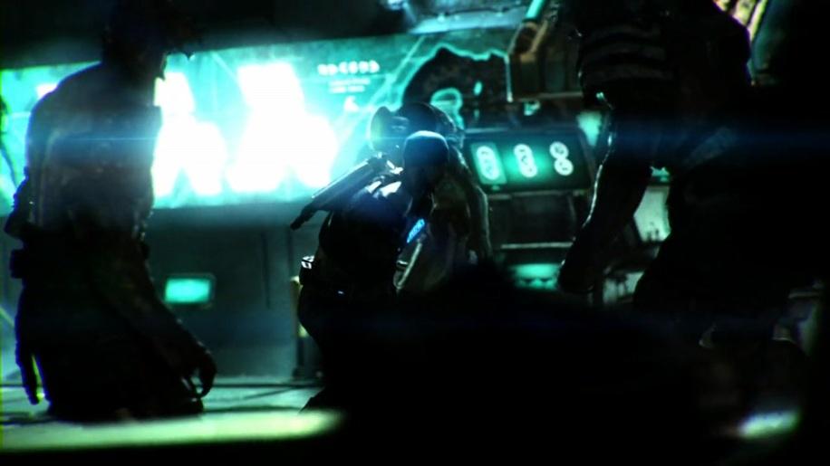 Trailer, E3, E3 2011, Prey 2