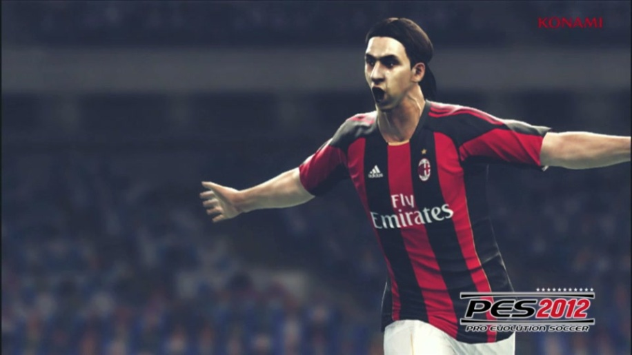 Trailer, E3, E3 2011, Pro Evolution Soccer 2012