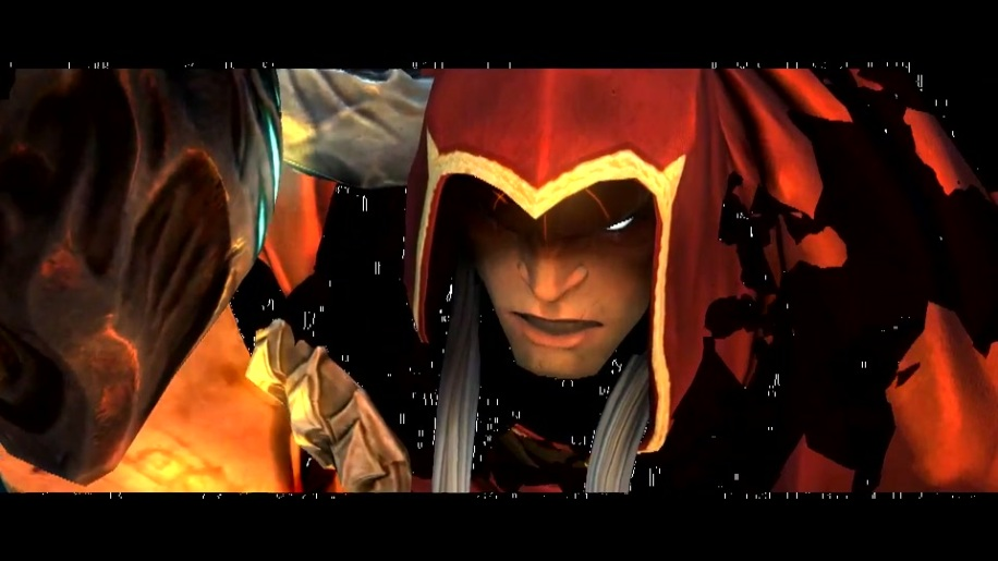 Trailer, E3, E3 2011, Darksiders 2