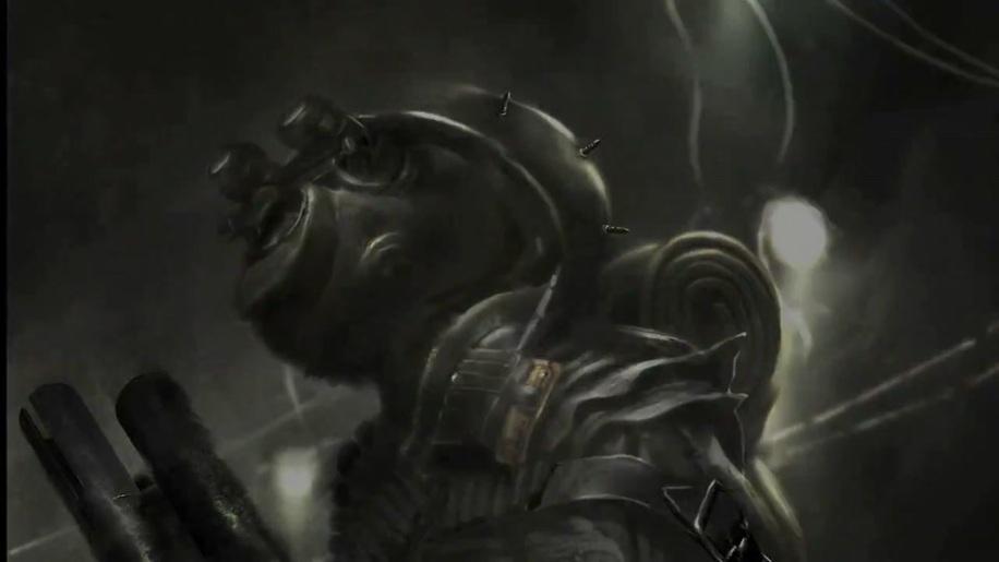 Trailer, E3, E3 2011, Last Light, Metro 2033