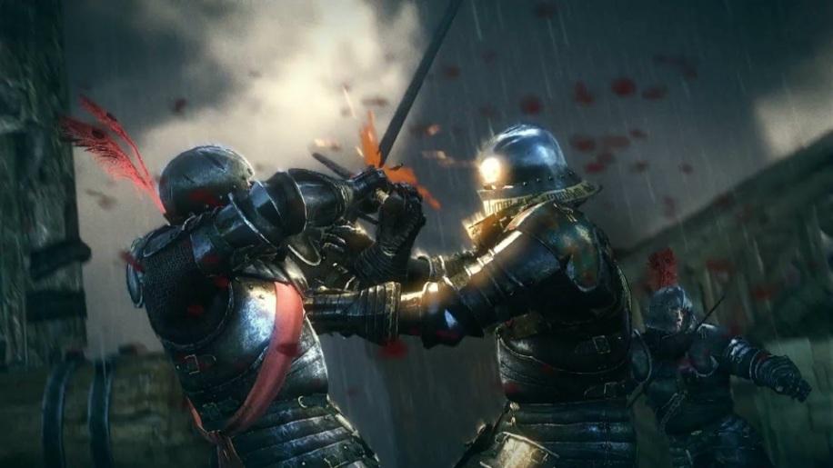 Trailer, E3, E3 2011, Witcher 2 - Assassins of Kings