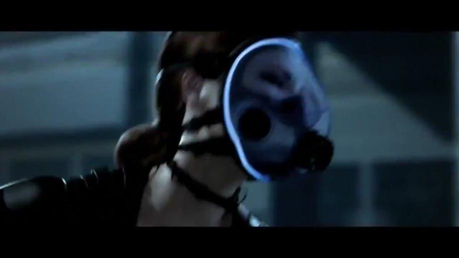 Trailer, E3, E3 2011, Resident Evil, Operation Raccoon City