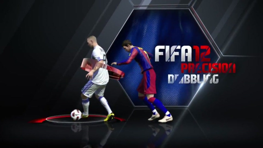 Trailer, E3, E3 2011, FIFA 12
