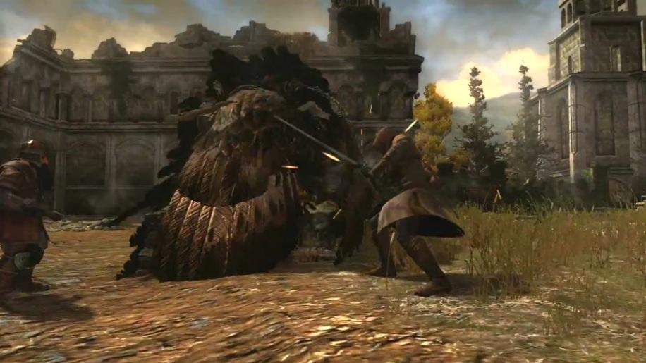 Trailer, E3, E3 2011, Der Herr der Ringe, Der Krieg im Norden