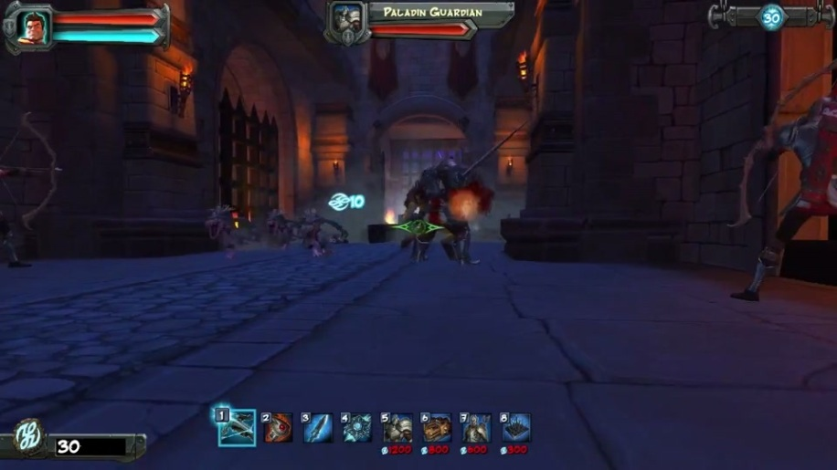 Trailer, E3, E3 2011, Orcs Must Die
