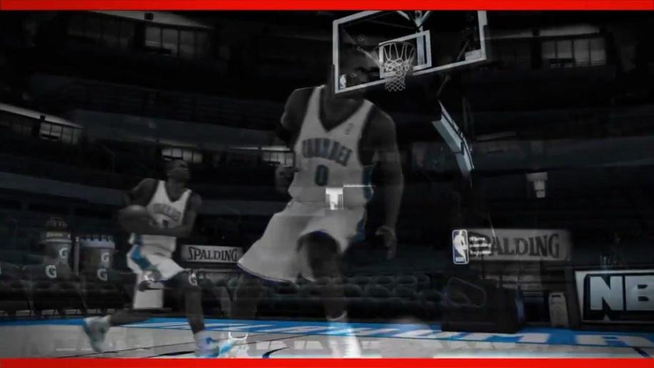 Trailer, E3, E3 2011, NBA 2K12