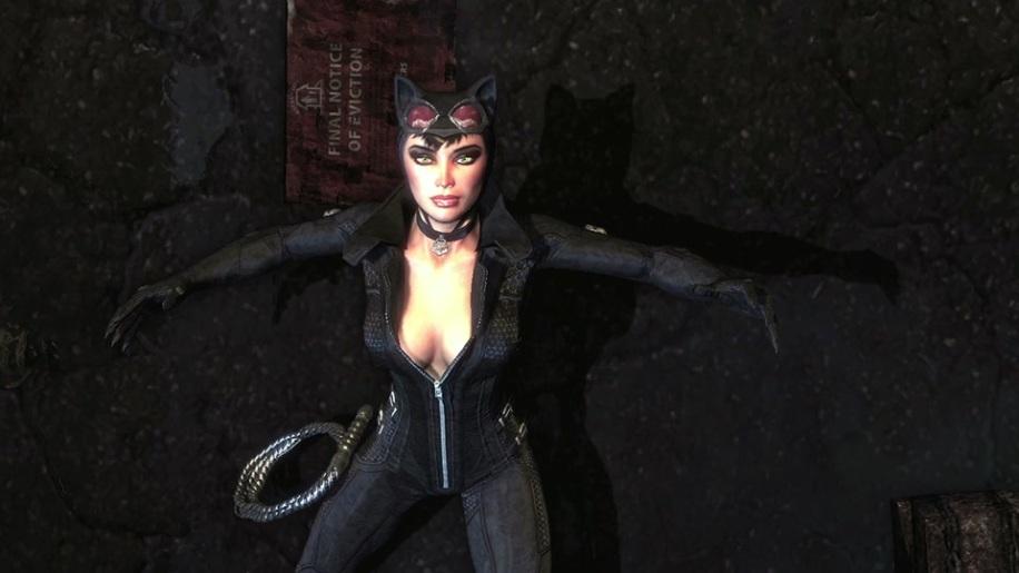 Trailer, E3, Batman, E3 2011, Arkham City