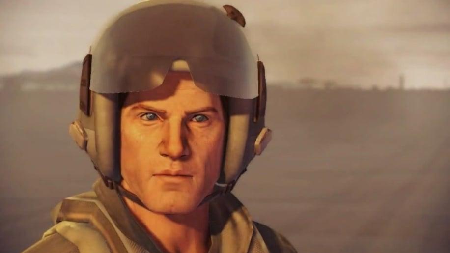 Trailer, E3, E3 2011, Ace Combat Assault Horizon