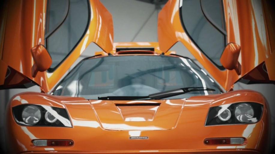 Trailer, E3, E3 2011, Forza Motorsport 4