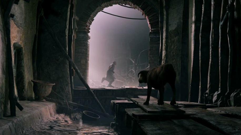 Xbox 360, E3, Kinect, Crytek, E3 2011, Ryse, Codename: Kingdoms