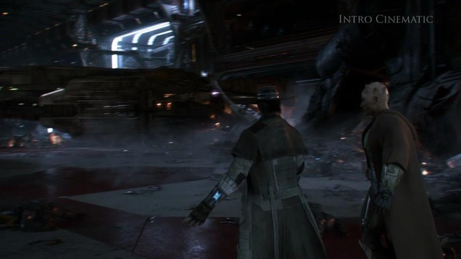 Trailer, E3, Star Wars, E3 2011, The Old Republic