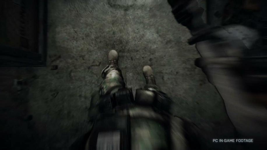 Trailer, E3, Battlefield 3, E3 2011