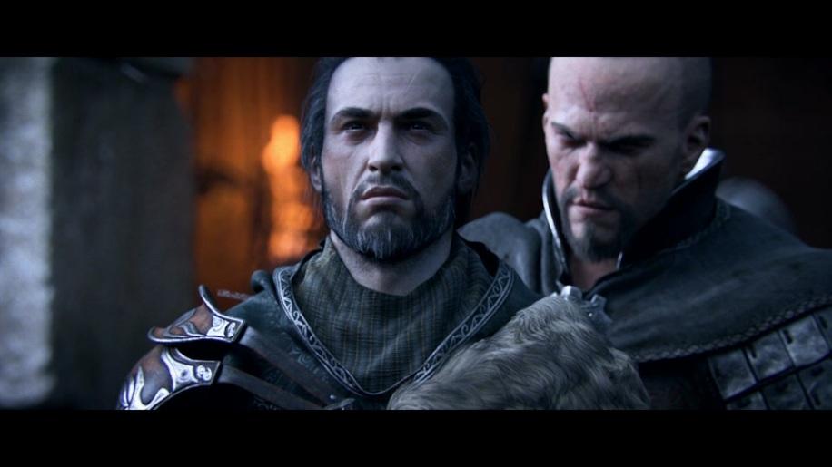 Trailer, E3, E3 2011, Assassins Creed Revelations